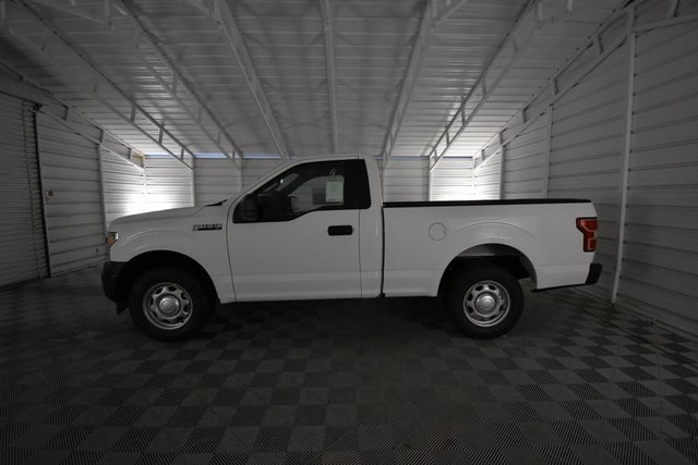2019 F-150 Regular Cab 4x2,  Pickup #FA30108 - photo 4