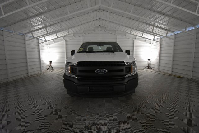 2019 F-150 Regular Cab 4x2,  Pickup #FA30108 - photo 5