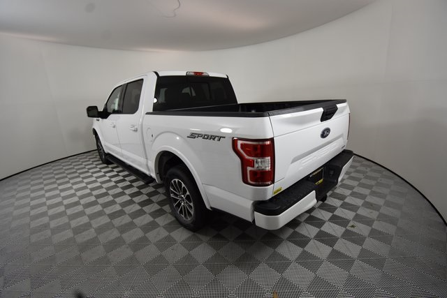 2019 F-150 SuperCrew Cab 4x2,  Pickup #FA30114 - photo 19
