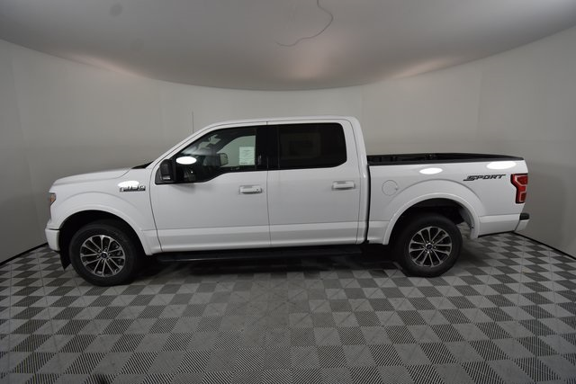 2019 F-150 SuperCrew Cab 4x2,  Pickup #FA30114 - photo 20