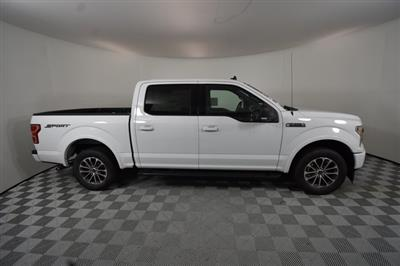 2019 F-150 SuperCrew Cab 4x2,  Pickup #FA30114 - photo 5