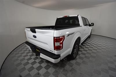 2019 F-150 SuperCrew Cab 4x2,  Pickup #FA30114 - photo 8