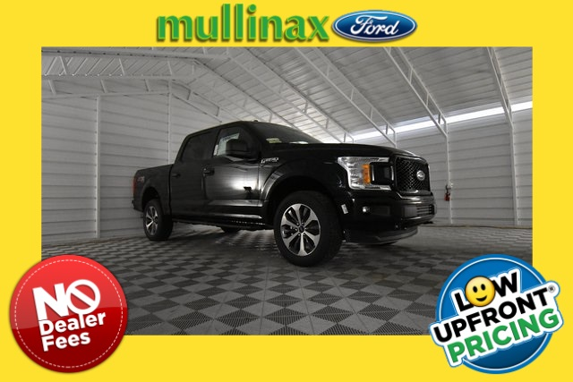 2019 F-150 SuperCrew Cab 4x4,  Pickup #FA30131 - photo 1