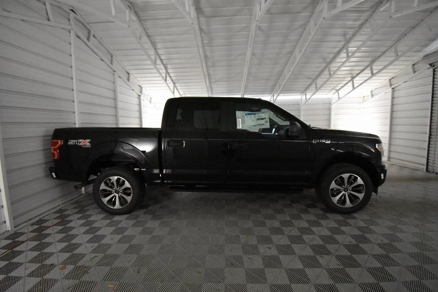 2019 F-150 SuperCrew Cab 4x4,  Pickup #FA30131 - photo 3