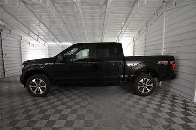 2019 F-150 SuperCrew Cab 4x4,  Pickup #FA30131 - photo 4