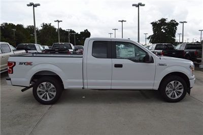 2018 F-150 Super Cab Pickup #FA35161 - photo 3