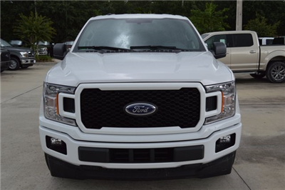 2018 F-150 Super Cab Pickup #FA35161 - photo 5