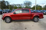 2018 F-150 Crew Cab Pickup #FA46565 - photo 4