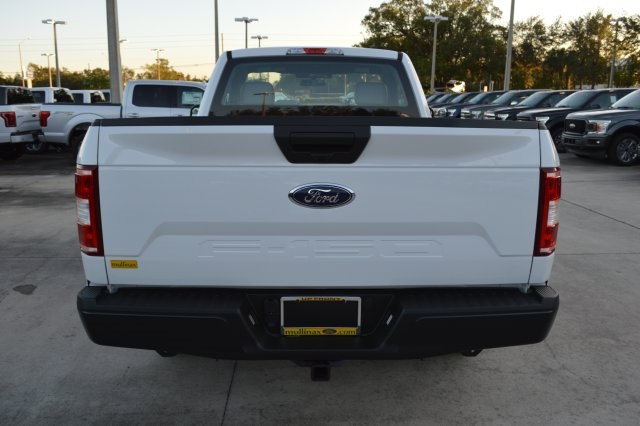 2018 F-150 Regular Cab, Pickup #FA48172 - photo 2