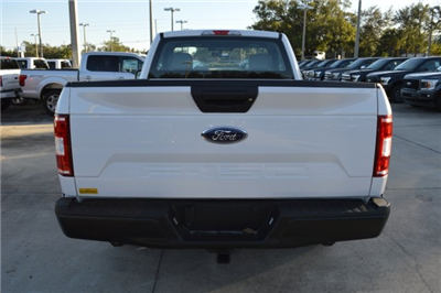 2018 F-150 Regular Cab,  Pickup #FA57360 - photo 2