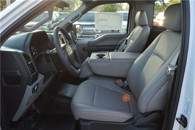 2018 F-150 Regular Cab,  Pickup #FA57360 - photo 7