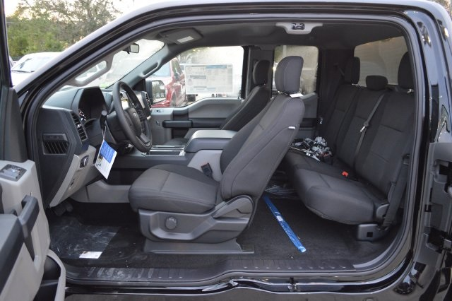 2018 F-150 Super Cab 4x4 Pickup #FA57380 - photo 7