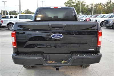 2018 F-150 Super Cab 4x4 Pickup #FA57380 - photo 2