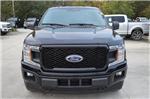 2018 F-150 Super Cab 4x4 Pickup #FA57380 - photo 5