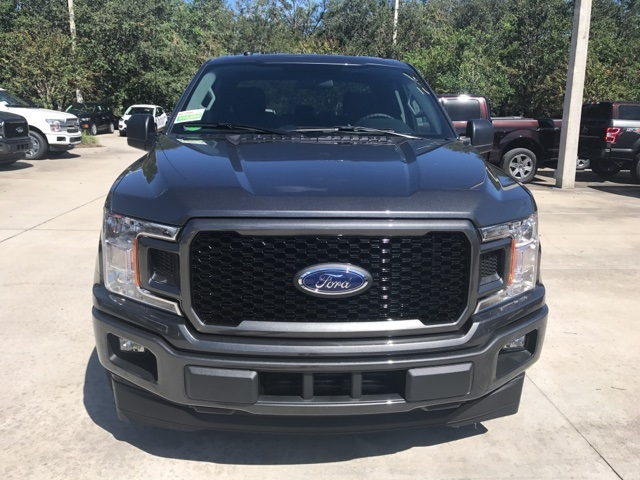 2018 F-150 Super Cab Pickup #FA69436 - photo 5