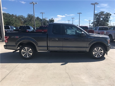 2018 F-150 Super Cab Pickup #FA69436 - photo 3