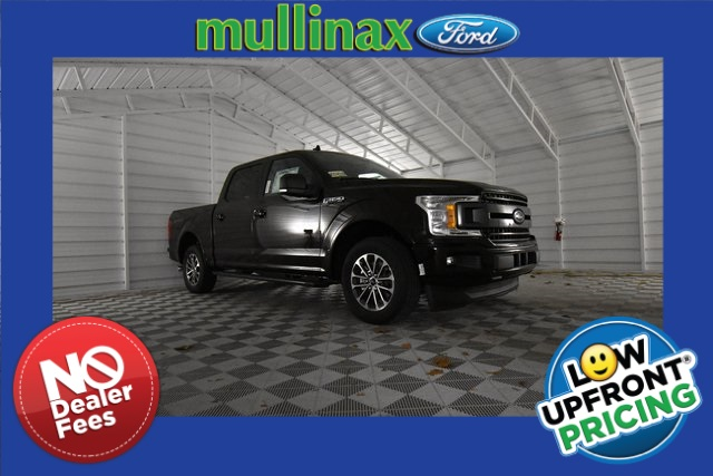 2019 F-150 SuperCrew Cab 4x2,  Pickup #FA75065 - photo 1
