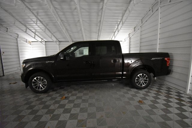 2019 F-150 SuperCrew Cab 4x2,  Pickup #FA75065 - photo 4