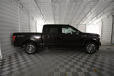 2019 F-150 SuperCrew Cab 4x2,  Pickup #FA75065 - photo 3