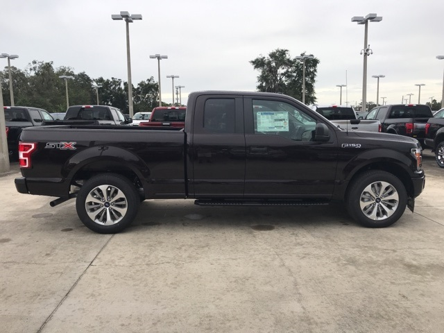 2018 F-150 Super Cab 4x2,  Pickup #FA76952 - photo 3