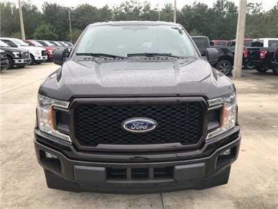 2018 F-150 Super Cab 4x2,  Pickup #FA76952 - photo 5