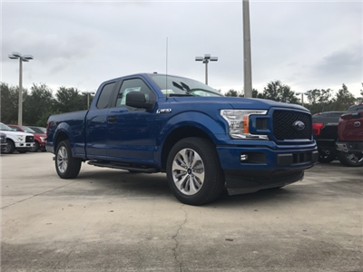 2018 F-150 Super Cab Pickup #FA76953 - photo 13