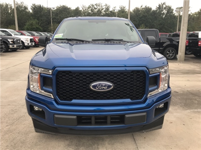 2018 F-150 Super Cab Pickup #FA76953 - photo 17