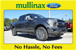 2018 F-150 Crew Cab 4x4 Pickup #FB02407 - photo 3