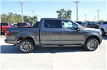 2018 F-150 Crew Cab 4x4 Pickup #FB02407 - photo 4