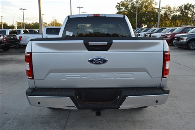 2018 F-150 Crew Cab 4x4, Pickup #FB09220 - photo 2