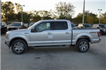2018 F-150 Crew Cab 4x4, Pickup #FB09220 - photo 4