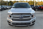 2018 F-150 Crew Cab 4x4, Pickup #FB09220 - photo 5