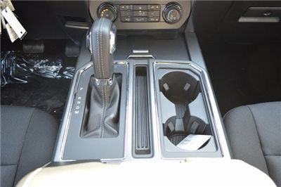 2018 F-150 Crew Cab Pickup #FB22189 - photo 10