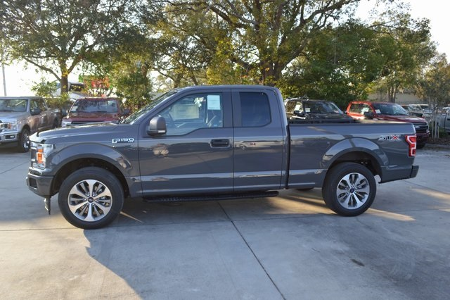 2018 F-150 Super Cab, Pickup #FB22471 - photo 4