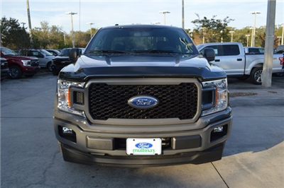 2018 F-150 Super Cab, Pickup #FB22471 - photo 5