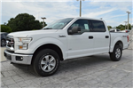 2017 F-150 Crew Cab 4x4, Pickup #FB35223 - photo 7