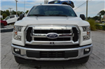 2017 F-150 Crew Cab 4x4, Pickup #FB35223 - photo 8