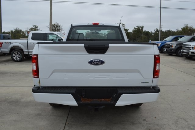 2018 F-150 Regular Cab, Pickup #FB39630 - photo 2