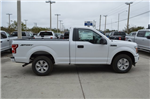 2018 F-150 Regular Cab, Pickup #FB39630 - photo 3