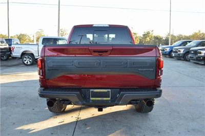 2018 F-150 SuperCrew Cab 4x4,  Pickup #FB39640 - photo 2