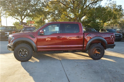 2018 F-150 SuperCrew Cab 4x4,  Pickup #FB39640 - photo 4