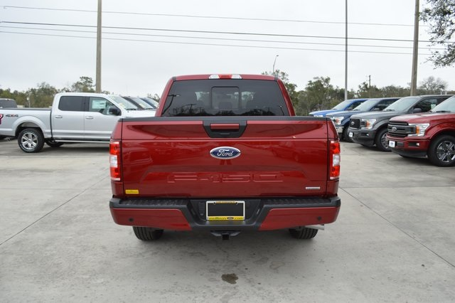 2018 F-150 SuperCrew Cab, Pickup #FB96254 - photo 2