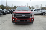 2018 F-150 SuperCrew Cab, Pickup #FB96254 - photo 5