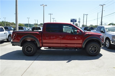 2018 F-150 SuperCrew Cab 4x4,  Pickup #FB96263 - photo 3