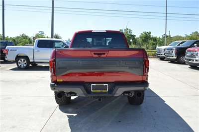 2018 F-150 SuperCrew Cab 4x4,  Pickup #FB96263 - photo 2