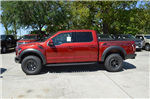2018 F-150 SuperCrew Cab 4x4,  Pickup #FB96263 - photo 4