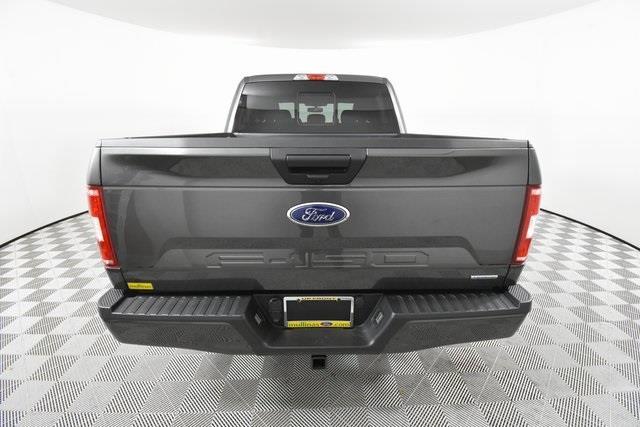 2020 Ford F-150 SuperCrew Cab 4x2, Pickup #FB99787 - photo 1