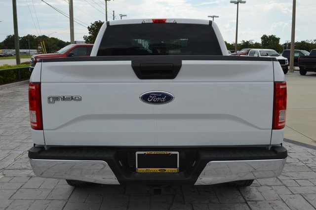 2017 F-150 Super Cab, Pickup #FC06155 - photo 4