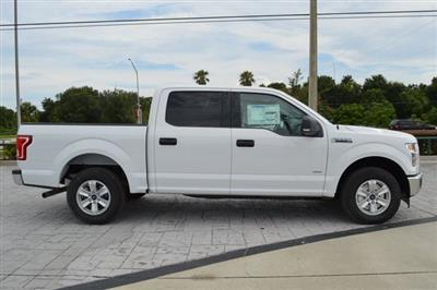 2017 F-150 Super Cab, Pickup #FC06155 - photo 3