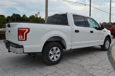 2017 F-150 Super Cab, Pickup #FC06155 - photo 2